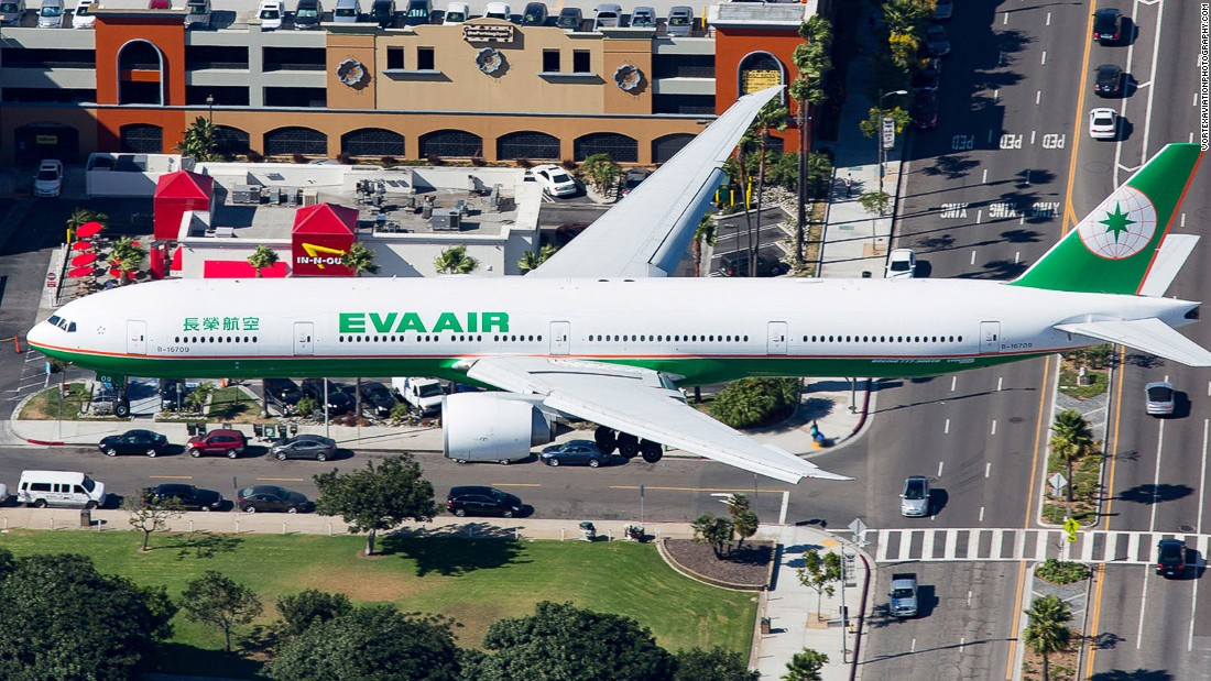 Taiwan's EVA Air also grabs a seven-star award. AirlineRatings.com's rating system takes into account audits from aviation's governing bodies and lead associations as well as government audits and the airlines' fatality records.