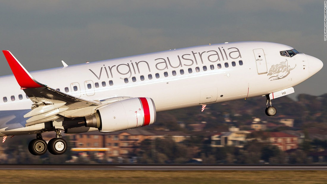 AirlineRatings.com also examines airlines' operational histories, incident records and operational excellence. Virgin Australia, originally launched as a budget airline in 1999, makes the 2016 top 20 list.