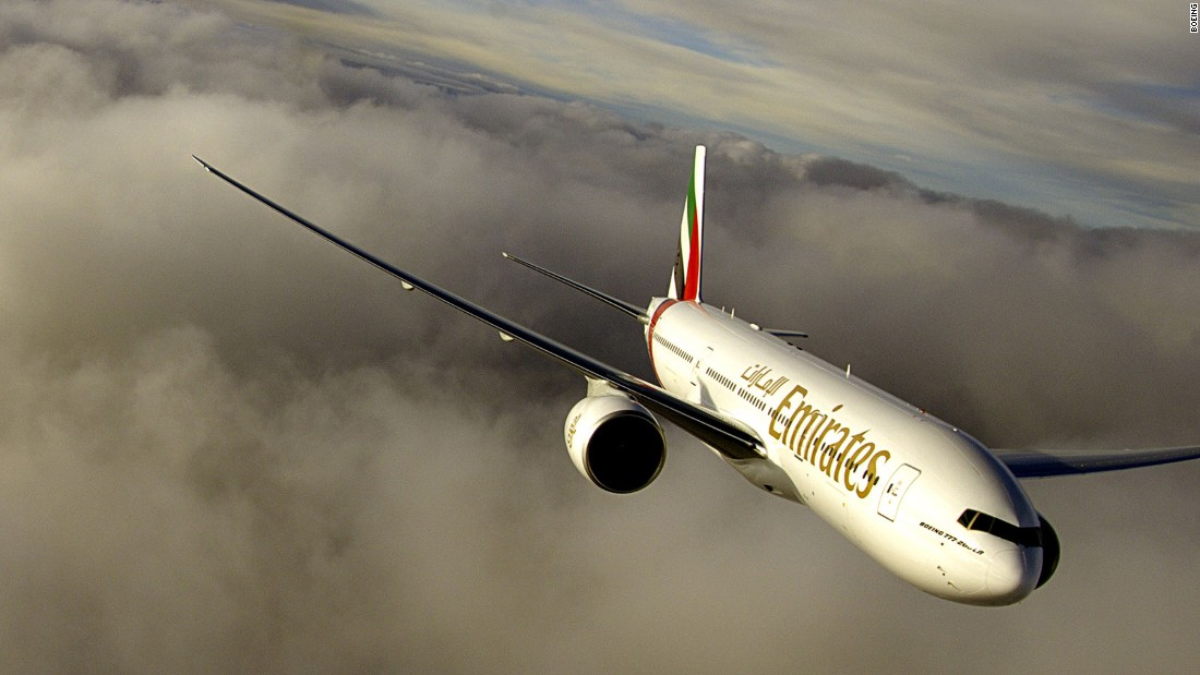As well as being recognized as one of the world's safest airlines, Emirates offers highly acclaimed in-flight service, especially for its premium passengers. It was the first airline to offer on-board showers in first class on the A380.