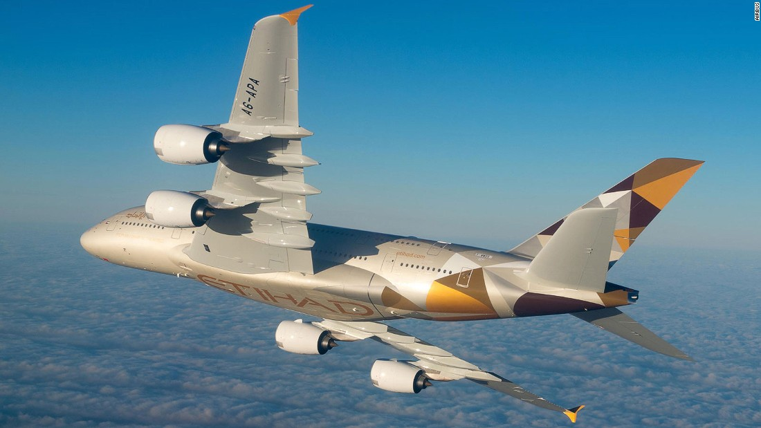 UAE-based Etihad is another carrier competing for custom at the very high end of the air travel market. In addition to its standard class services, Etihad offers in-flight concierge services, allowing passengers to shop for diamonds or artworks at 30,000 feet.