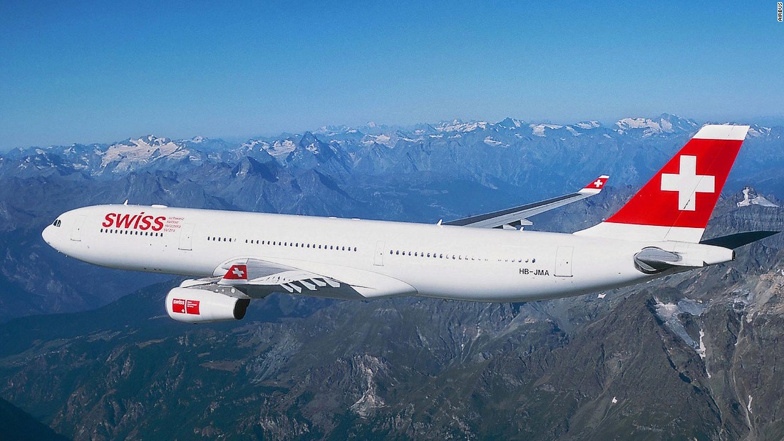 Safety is something passengers might take for granted from Swiss. The airline has suffered no major disasters since rebranding from Crossair in 2002.