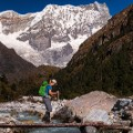 Bhutan hiking2
