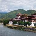 Bhutan PHUNAKHA1