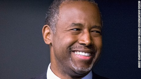 Carson campaign chair: Rethink role of women in combat