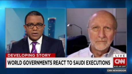 exp Diplomatic Backlash Follows Saudi Executions _00002001