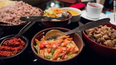 Bhutan Kitchen: Hearty, home-style dishes.