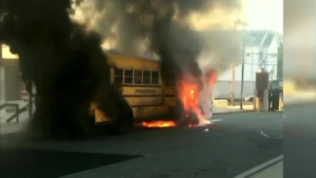cnnee vo cafe bus school fire _00000730