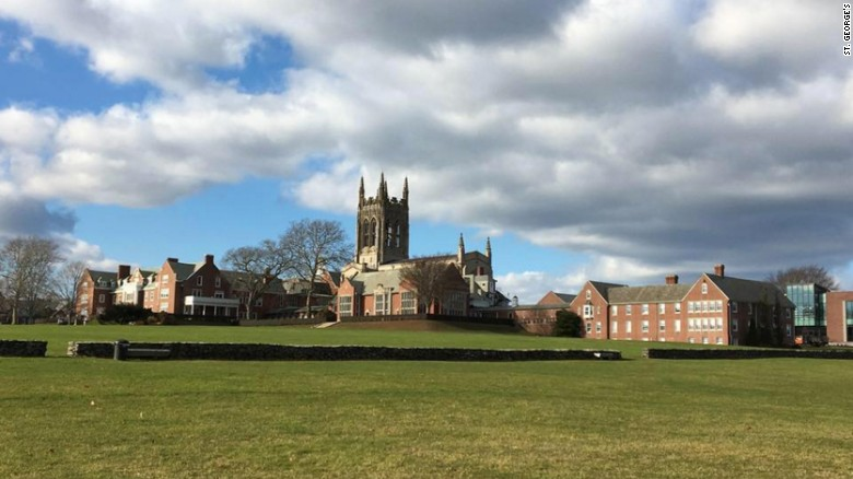 Police investigate prep school sexual abuse allegations