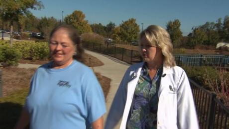 Program helps cancer survivors get back on track._00021323