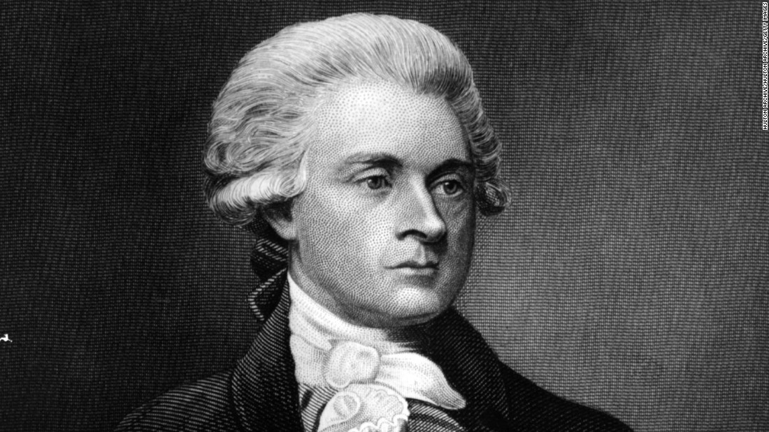 Thomas Jefferson was the country's first secretary of state and third president. In between those positions, he served as John Adams' vice president.