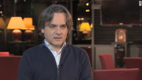 Charlie Hebdo editor reflects on France's year of terror