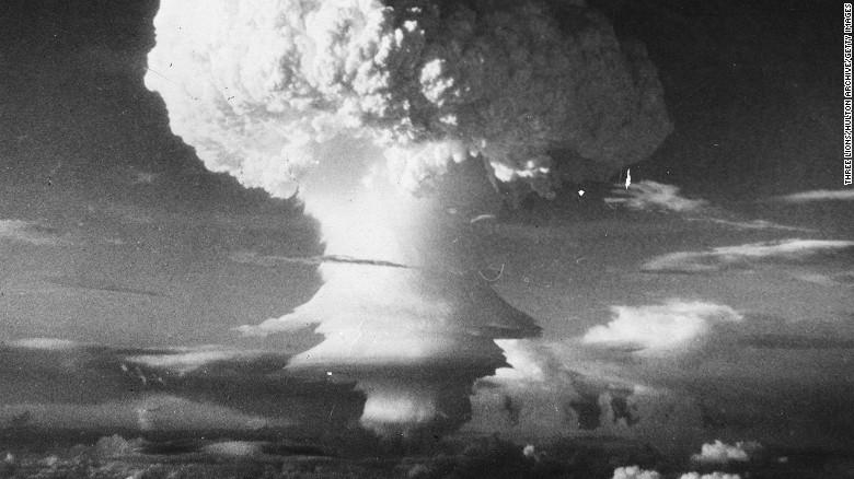 World leaders condemn North Korea's hydrogen bomb test