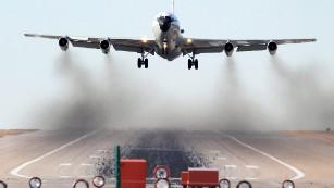 US to fly 'radiation sniffer' jet off Korean Peninsula