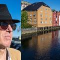 (8) Trondheim