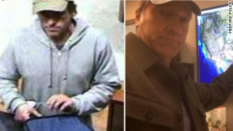 mike rowe oregon suspected bank robber confusion nr_00012623