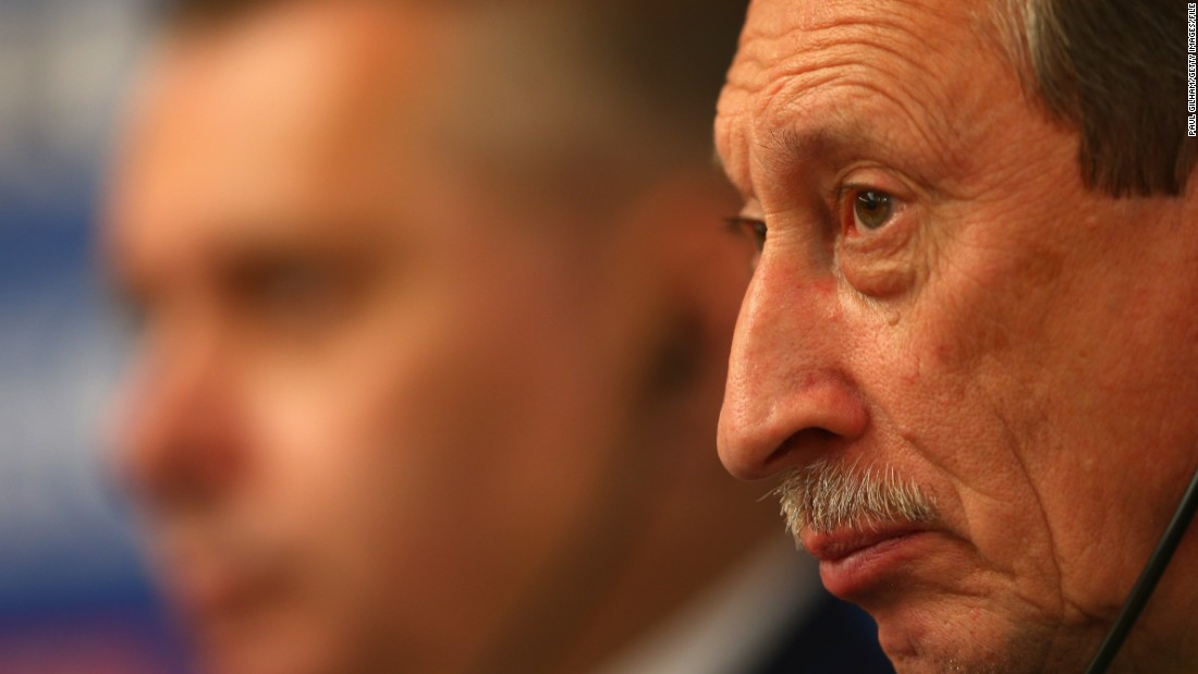 "Russia's former athletics president Valentin Balakhnichev, its ex-chief coach for long-distance athletes Alexei Melnikov and former IAAF consultant Papa Massata Diack have all been banned for life. The report says ""far from supporting the anti-doping regime, they subverted it."" The IAAF's former anti-doping director Gabriel Dollé has been given a five-year ban."