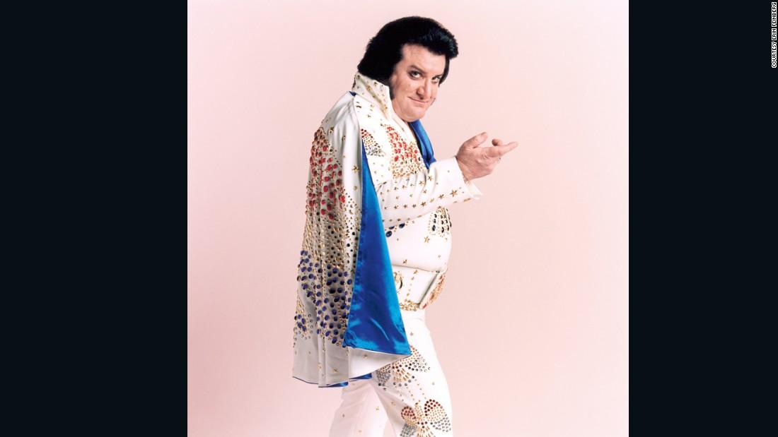 Best Elvis Impersonator Ever Happy 81st Elvi...
