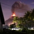 mount soputan erupts - RESTRICTED