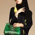 dolce gabbana hijab abaya 10