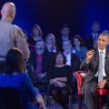 07 Obama town hall 0107
