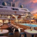 2. new cruises Seabourns Encore