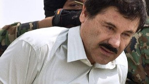 "Joaquin ""El Chapo"" Guzman was considered the world's most powerful drug lord until his arrest in Mexico in February 2014. He escaped from a maximum-security prison on July 11, 2015."