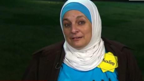 Rose Hamid woman asked to leave Trump event Lemon intv CTN _00004217.jpg