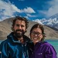 Us-Karakol-Lake