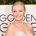 golden globes red carpet 2016 - Malin Akerman