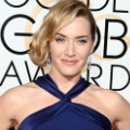 golden globes red carpet 2016 - Kate Winslet