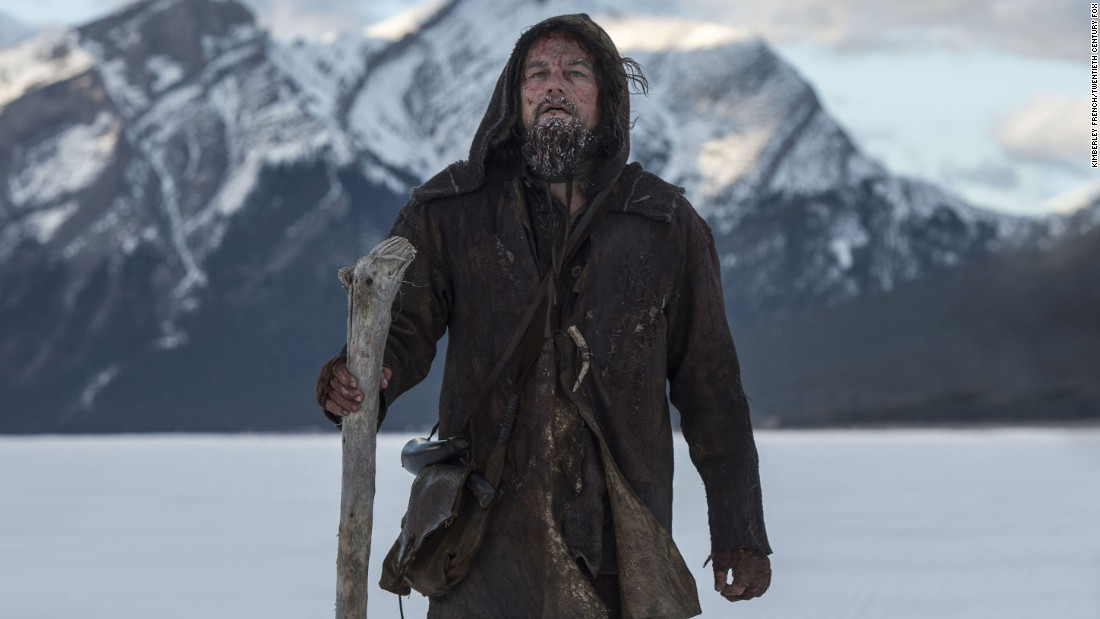 "<strong>""The Revenant"" </strong>: Leonardo DiCaprio finally snagged an Academy Award for his role as Hugh Glass, a man who must navigate a vicious winter to have retribution in this drama.<strong> (HBO Now) </strong>"