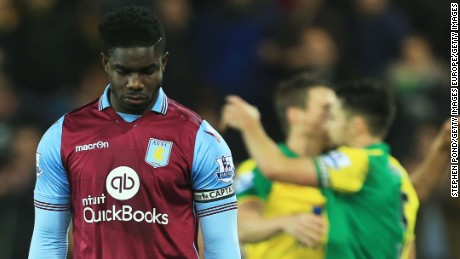 Players at relegated Premier League clubs such as Aston Villa and Norwich reportedly face big pay cuts.