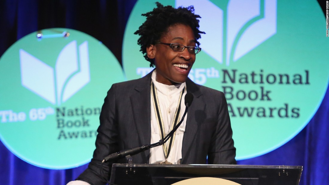 <strong>May Hill Arbuthnot Honor Lecture Award </strong>recognizing an author, critic, librarian, historian or teacher of children's literature, who then presents a lecture at a winning host site: 2014 National Book Award winner Jacqueline Woodson will deliver the 2017 May Hill Arbuthnot Honor Lecture.