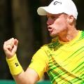 Hewitt Aussie Open