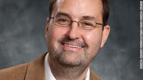 Timothy Larsen is McManis Professor of Christian Thought at Wheaton College in Wheaton, Illinois.