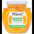 Nice mandarin oranges