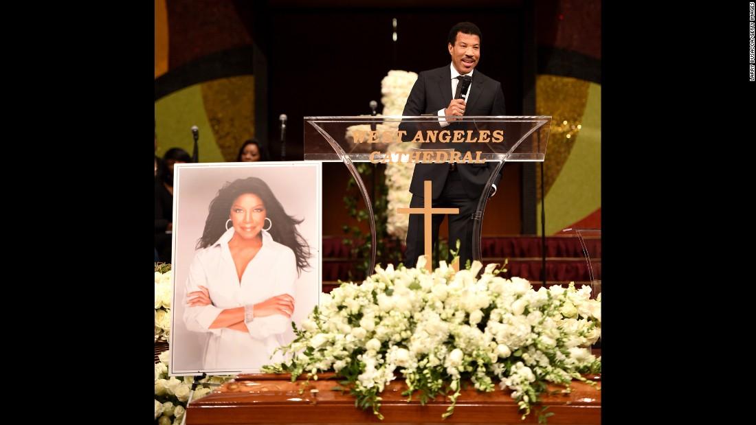 ella fitzgerald funeral - photo #31