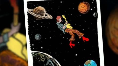 david bowie remembered astronaut moos pkg erin_00015210.jpg