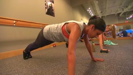 Exercise Videos For Pregnant Women 107