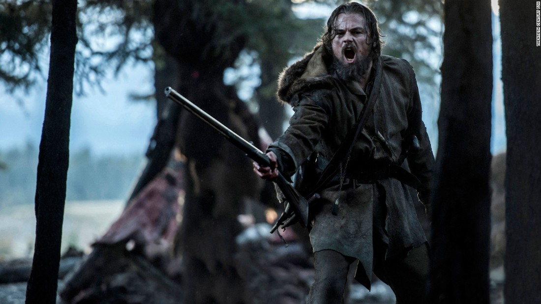 "Who got Oscar nominations? ""The Revenant,"" starring Leonardo DiCaprio, led all films with 12 nods, including one for <strong>best picture</strong>. It will compete against ""The Big Short,"" ""Bridge of Spies,"" ""Brooklyn,"" ""Mad Max: Fury Road,"" ""The Martian,"" ""Room"" and ""Spotlight."""