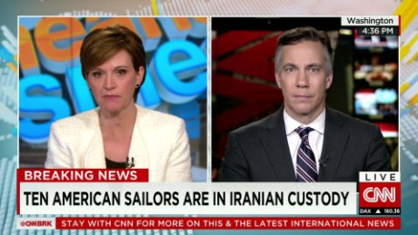 american sailors in iran custody live sciutto qmb_00012624
