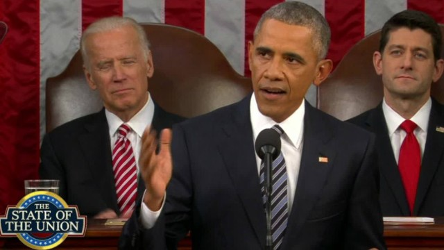 5 takeaways from Obama's last State of the Union