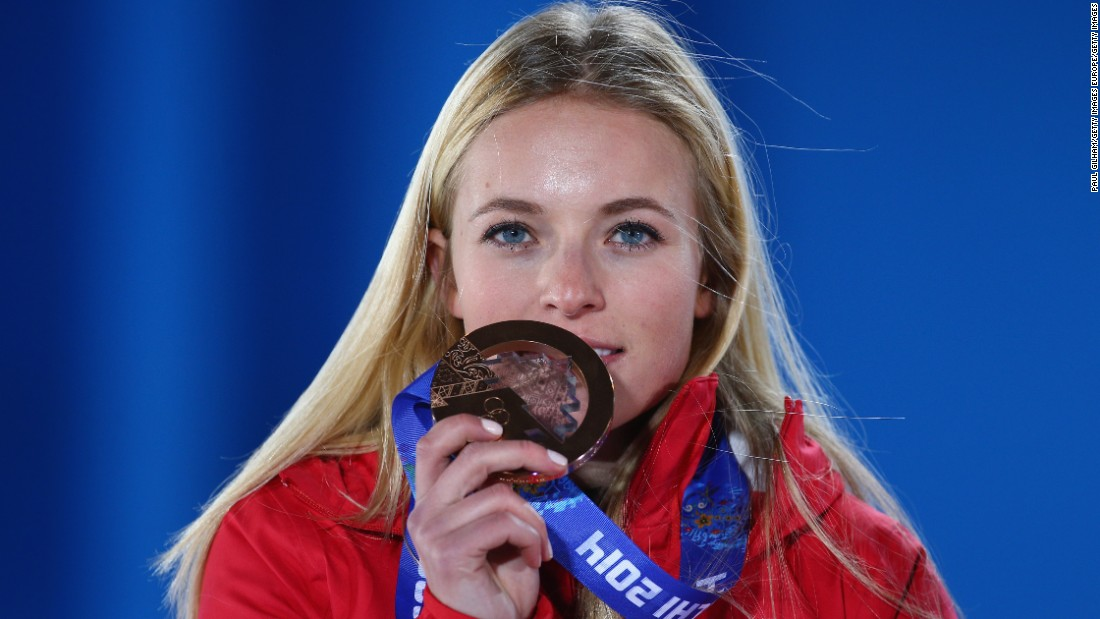 Lara Gut: Family affair pushes skier to greater heights - CNN.com