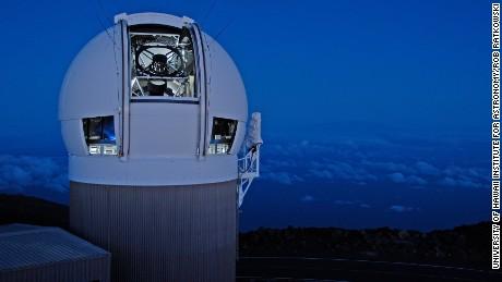 NASA Planetary Defense Office set up to save Earth