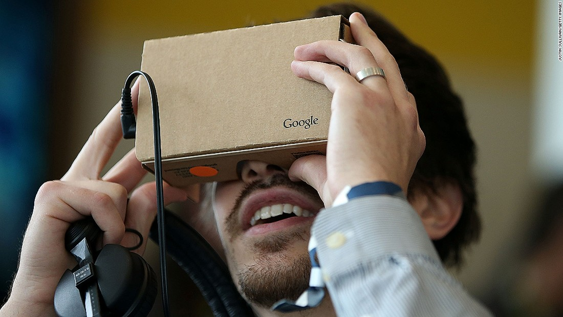 "While 2014 was a seminal year for virtual reality (Google Cardboard was released and Facebook  acquired Oculus Rift), 2016 will be the year the technology truly goes mainstream. ""Facebook put their weight behind Oculus Rift a couple of years ago, and the technology is starting to catch up,"" says David Low, an engineer at flight search website Skyscanner."