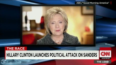 Hillary attacks sanders bill campaigns dnt serfaty lead_00005922.jpg