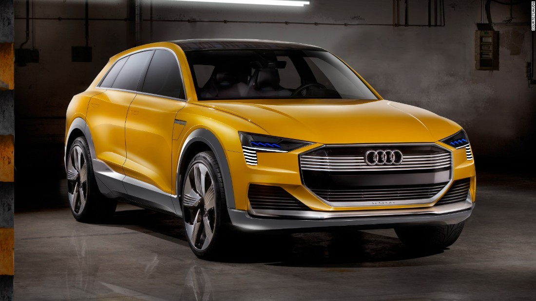 The A4 all-road quattro has been given a sharper front end look and improved ground clearance to confirm its credentials as a small crossover go-anywhere.