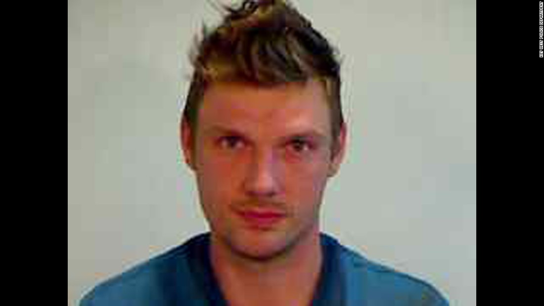 Backstreet Boys singer Nick Carter was arrested Wednesday, January 13, in Key West, Florida. He is charged with battery, a misdemeanor, according to his arrest record with the Monroe County Sheriff's Office.
