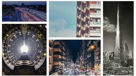 We asked readers to tell us how their cities are changing. The result? A stunning collection of photos that depict a world on the rise (literally).