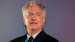 Alan Rickman, Snape in 'Harry Potter' films, dies at 69